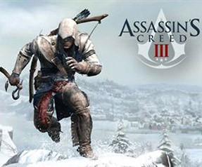 Assassin's Creed III rekor kırdı!