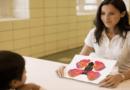 Psikolog ve Çocuklar