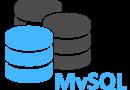 MySQL Veritabanı yedeğinin alınması.
