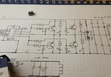 IR 2153 indüksiyon ısıtıcı