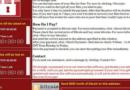 WannaCry'ın 150 ülkede 200 binden fazla bilgisayarı etkilediği açıklandı.